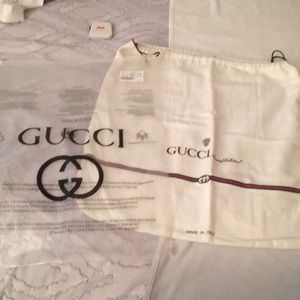 Gucci Shoe Purse Bags